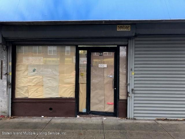 Commercial 6802 20th Avenue  Brooklyn, NY 11204, MLS-1125649-2