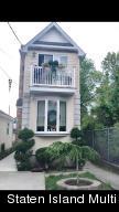 16 Cornish Street, Staten Island, NY 10308