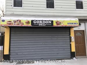 214 Gordon Street, Staten Island, NY 10304