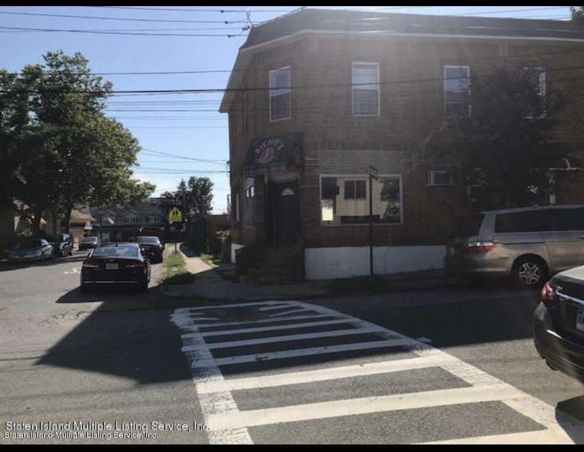 Commercial in Arrochar - 195 Cedar Avenue  Staten Island, NY 10305
