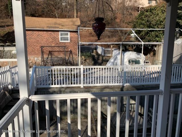 Single Family - Detached 391 St George Road  Staten Island, NY 10306, MLS-1125725-27