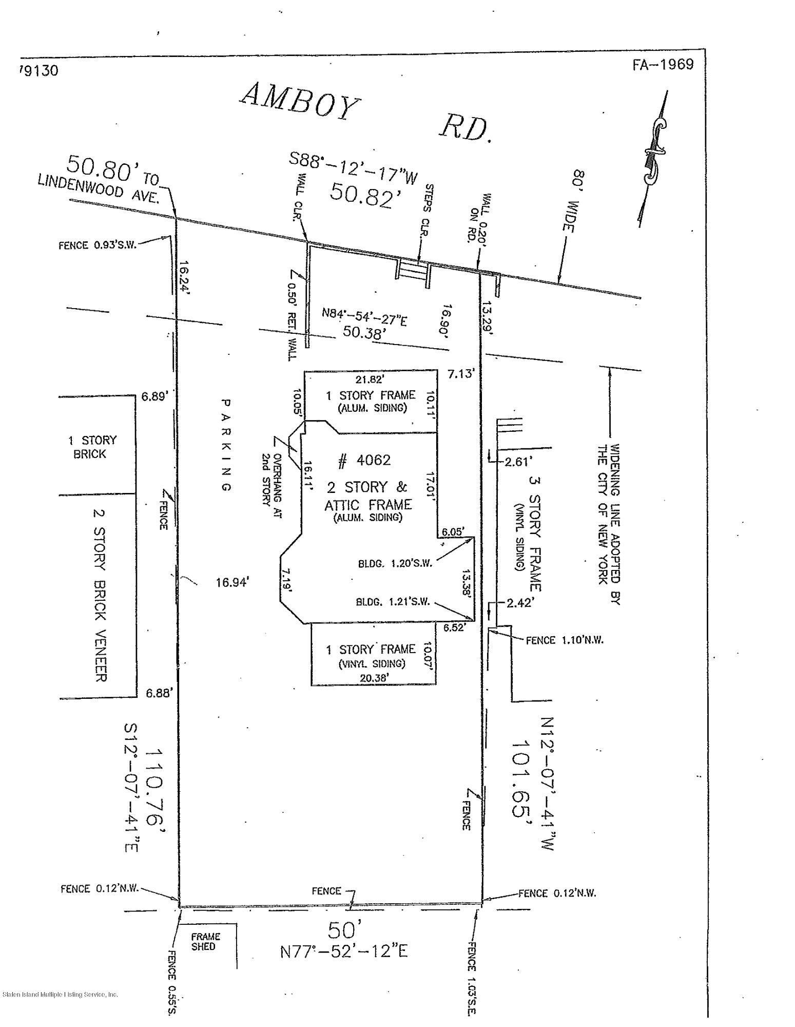 Single Family - Detached 4062 Amboy Road  Staten Island, NY 10308, MLS-1130818-4