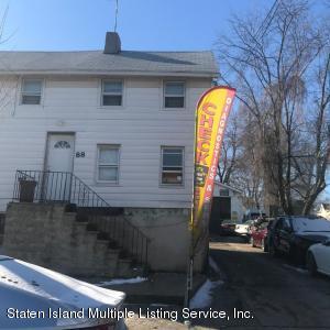 88 Barker Street, Staten Island, NY 10310