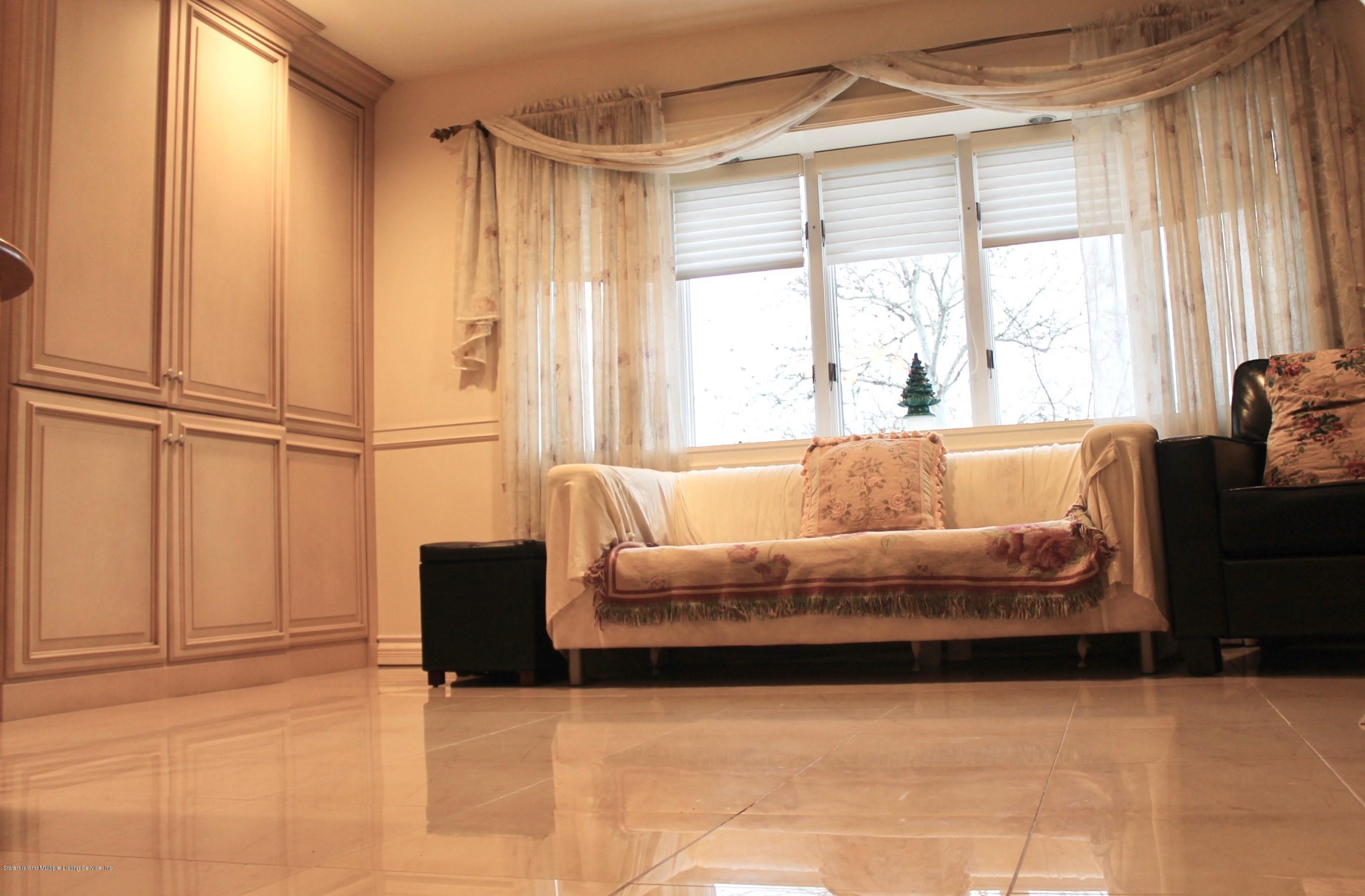 Single Family - Detached 55 Leslie Avenue  Staten Island, NY 10305, MLS-1125926-4