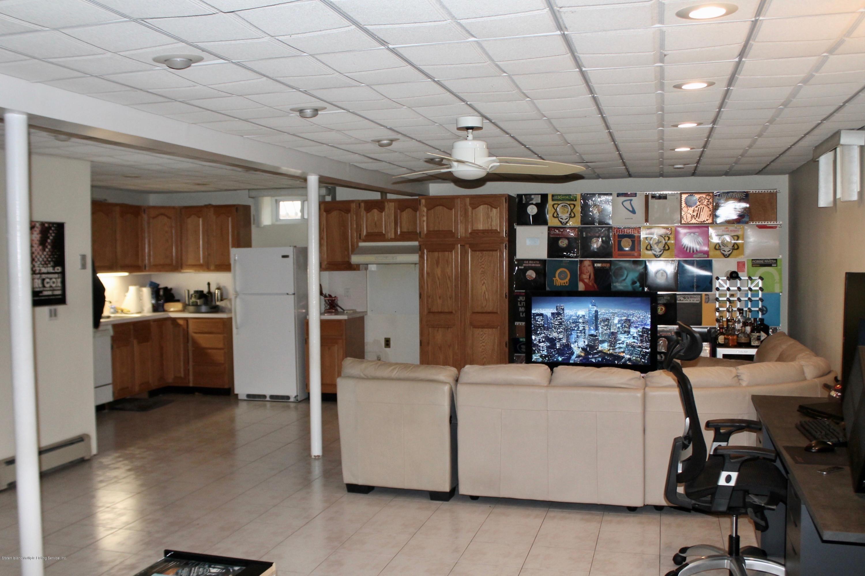 Single Family - Detached 55 Leslie Avenue  Staten Island, NY 10305, MLS-1125926-13