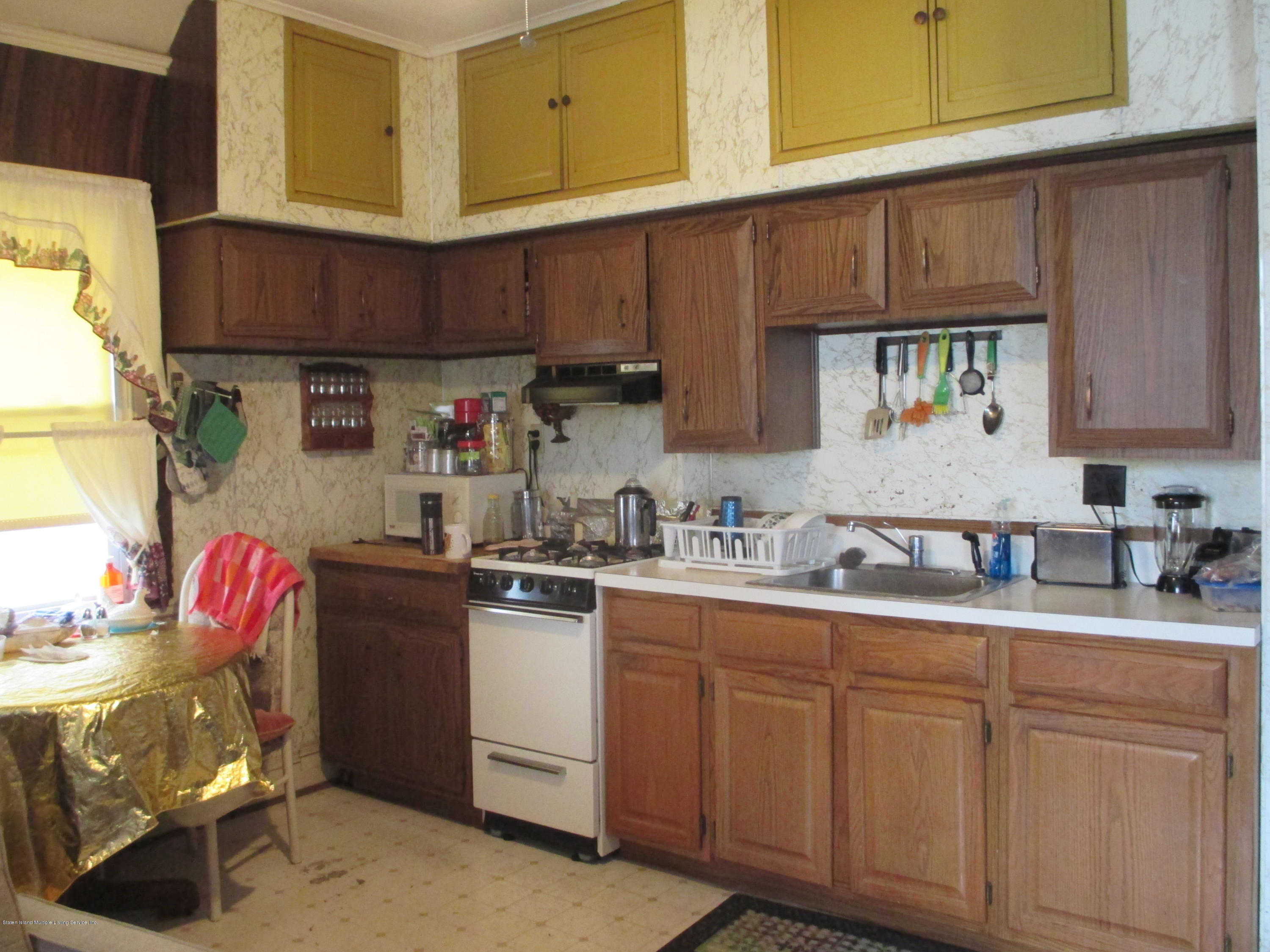 Two Family - Detached 24 Clinton Avenue  Staten Island, NY 10301, MLS-1125949-9