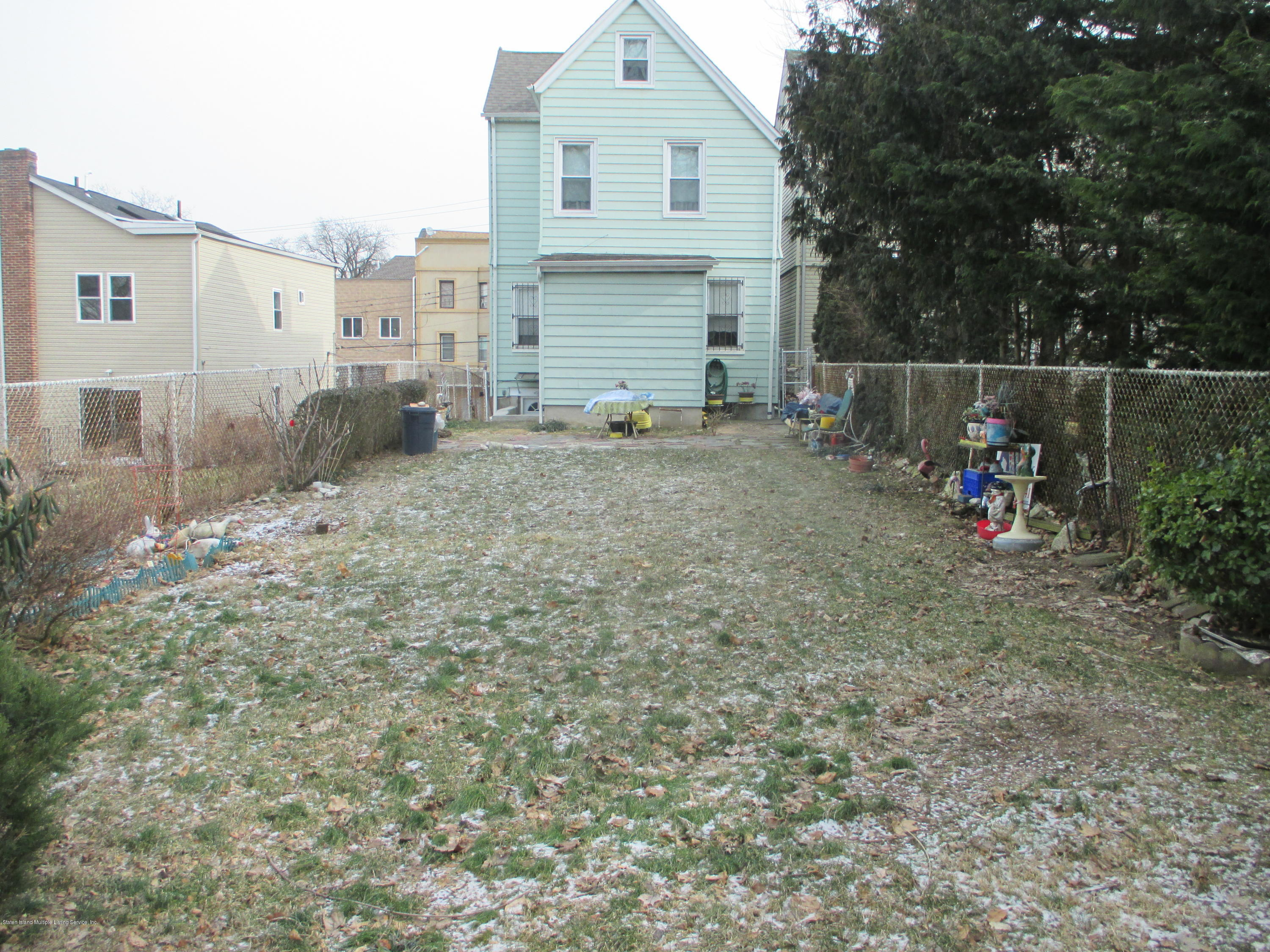 Two Family - Detached 24 Clinton Avenue  Staten Island, NY 10301, MLS-1125949-26