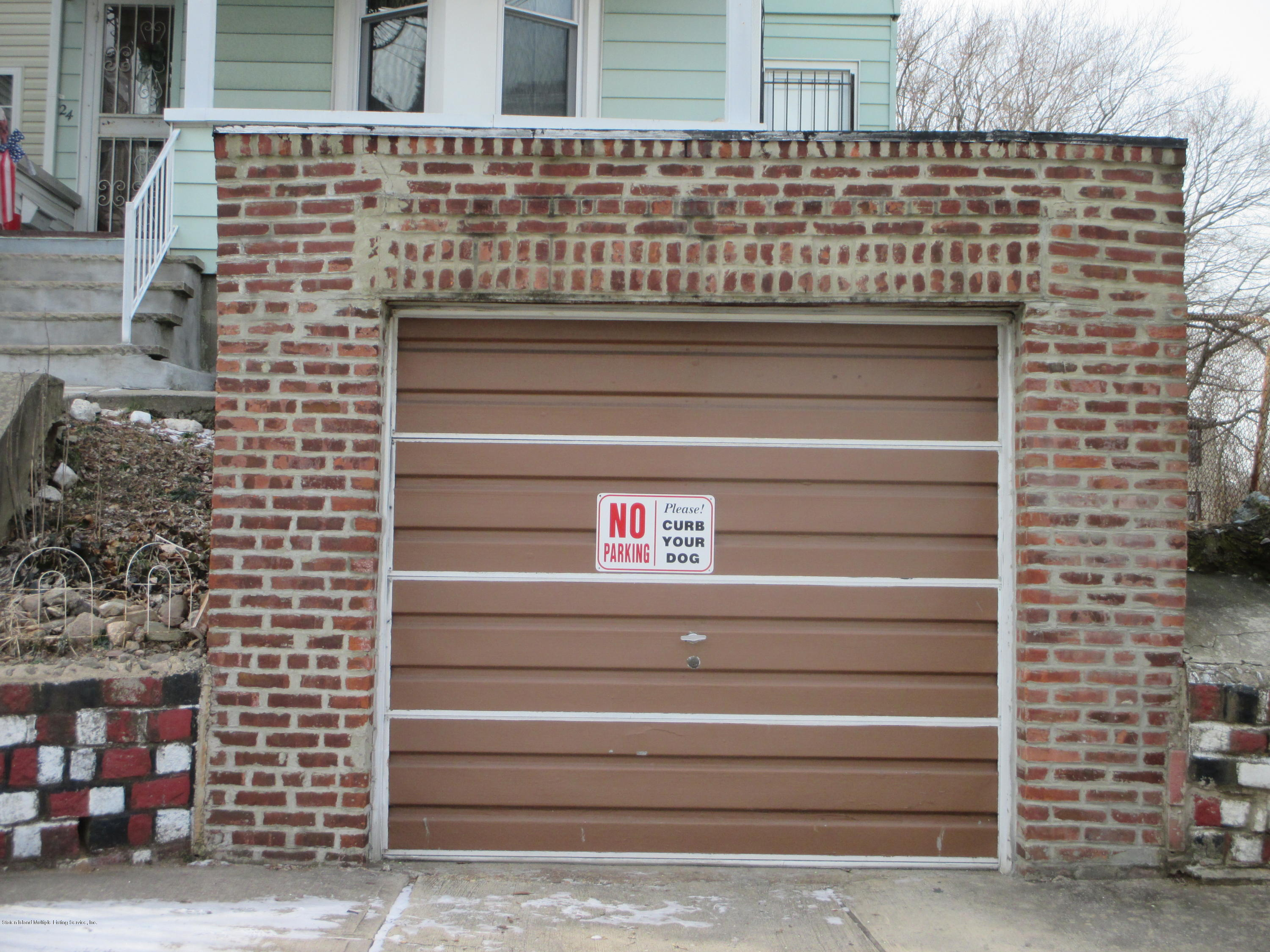 Two Family - Detached 24 Clinton Avenue  Staten Island, NY 10301, MLS-1125949-4