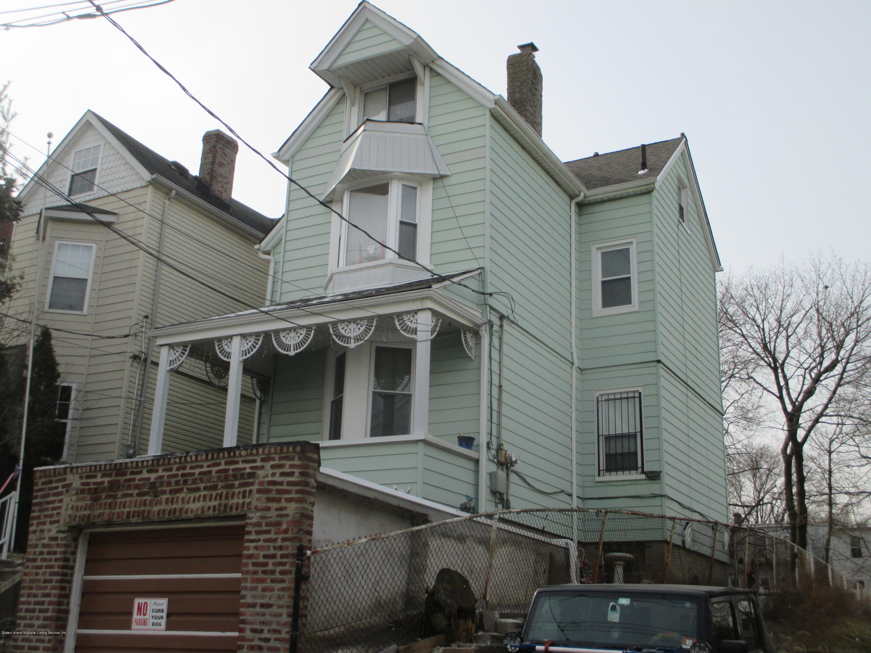 Two Family - Detached 24 Clinton Avenue  Staten Island, NY 10301, MLS-1125949-3
