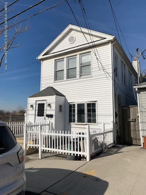 Single Family - Detached in Bensonhurst - 152 Bay 53rd Street  Brooklyn, NY 11214