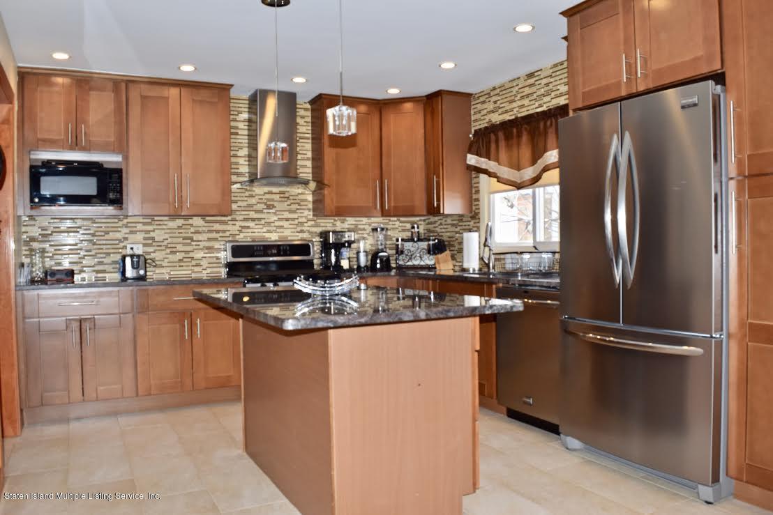 Two Family - Detached 186 Seneca Avenue  Staten Island, NY 10304, MLS-1126061-11