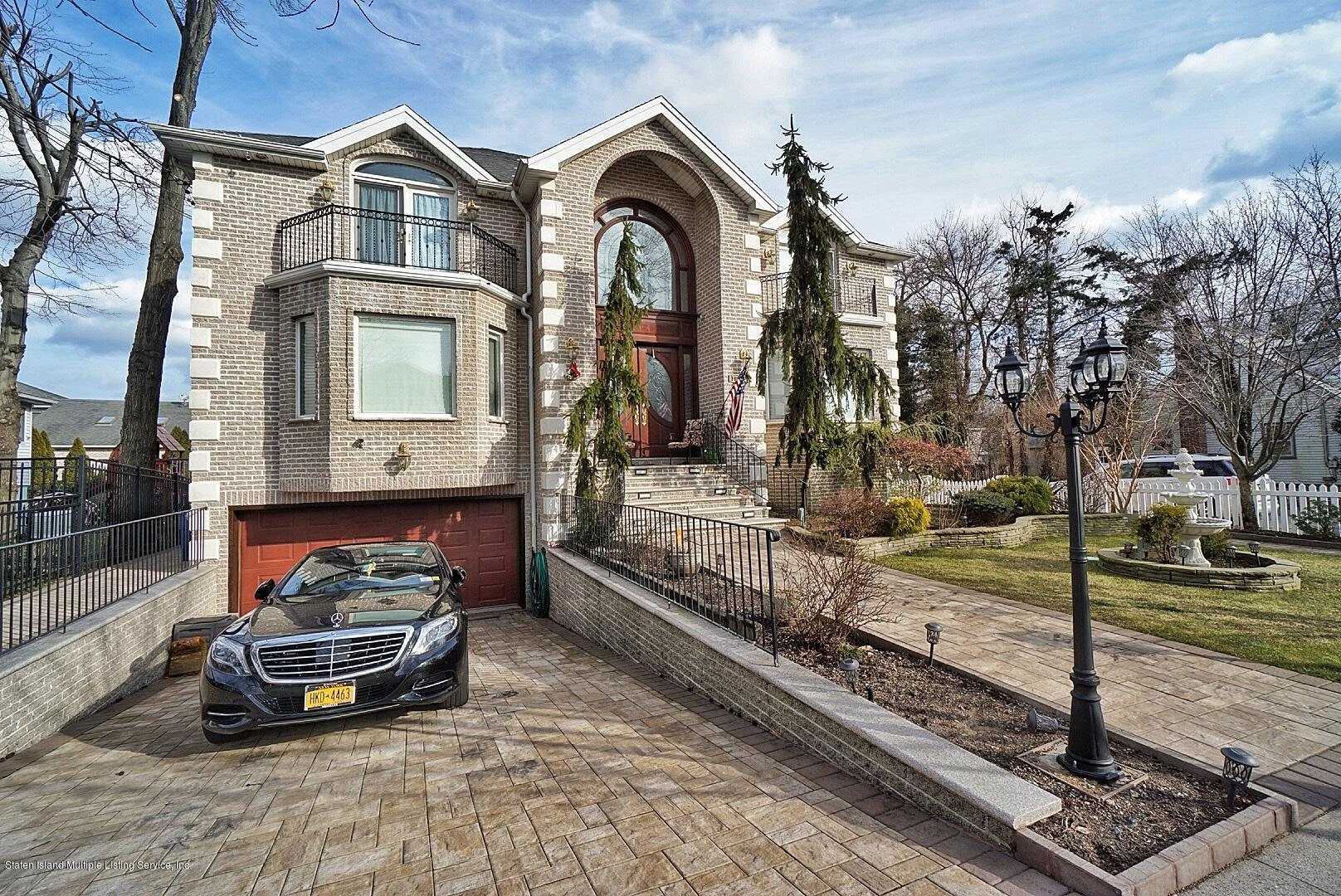 Two Family - Detached 199 Sprague Avenue  Staten Island, NY 10307, MLS-1126068-3