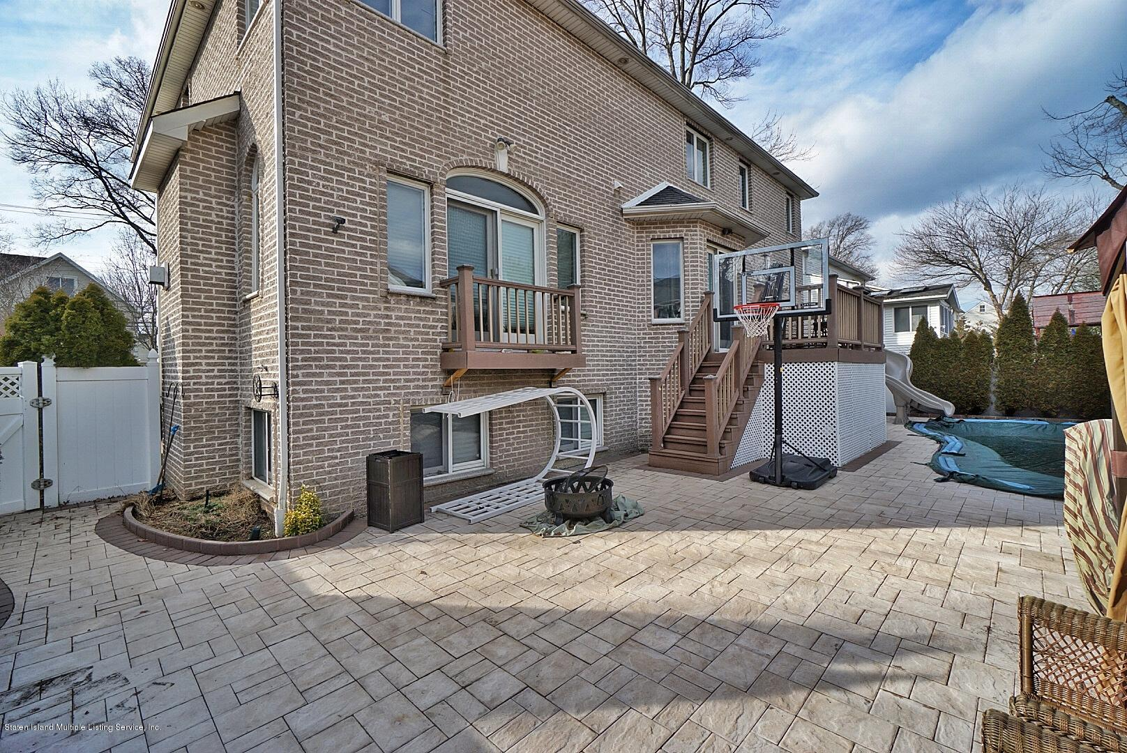 Two Family - Detached 199 Sprague Avenue  Staten Island, NY 10307, MLS-1126068-44
