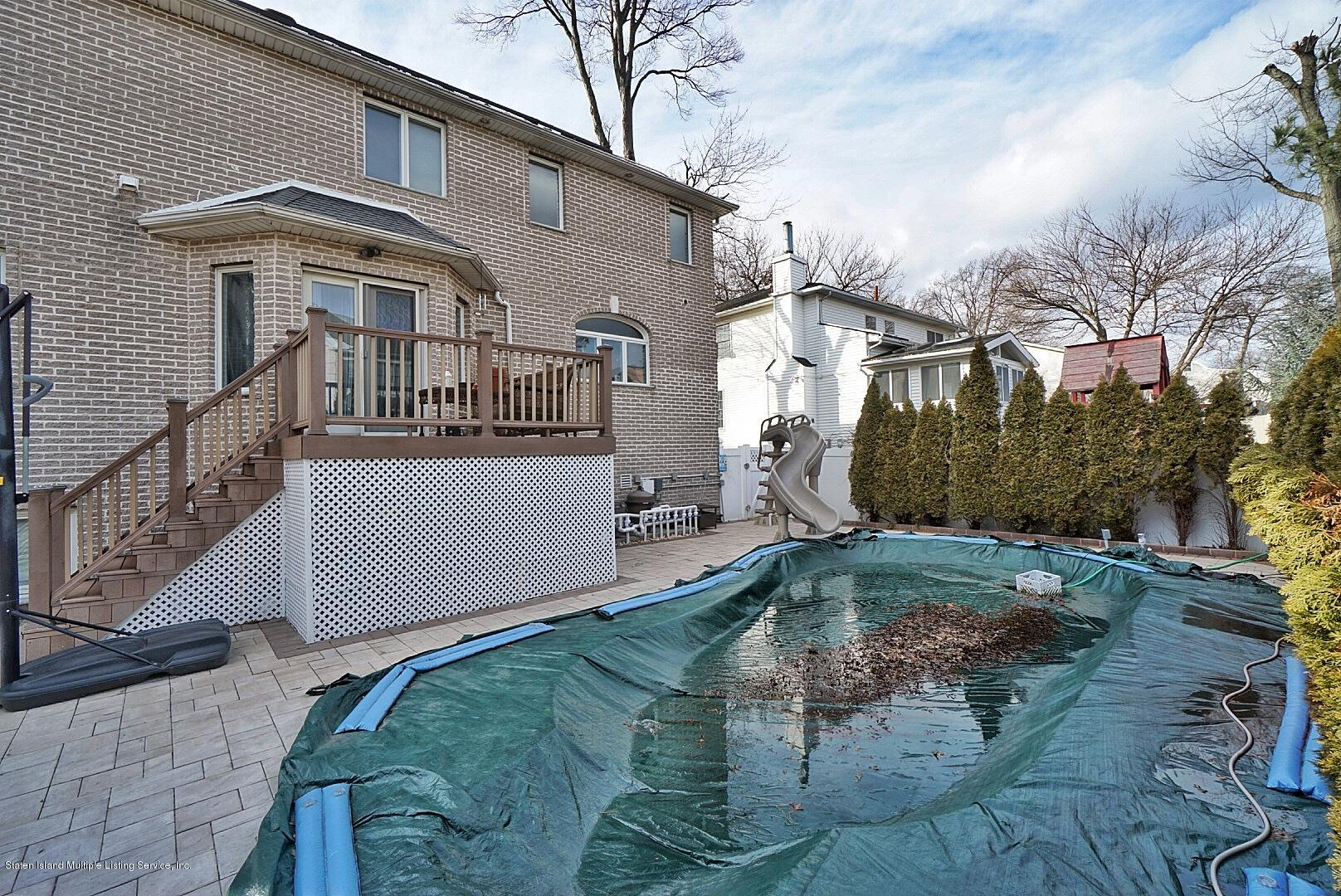 Two Family - Detached 199 Sprague Avenue  Staten Island, NY 10307, MLS-1126068-45