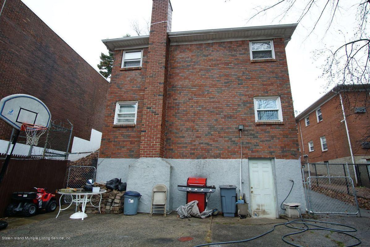 Two Family - Detached 164 Nelson Avenue  Staten Island, NY 10308, MLS-1126127-17
