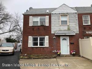 130 Comstock Avenue, Staten Island, NY 10314