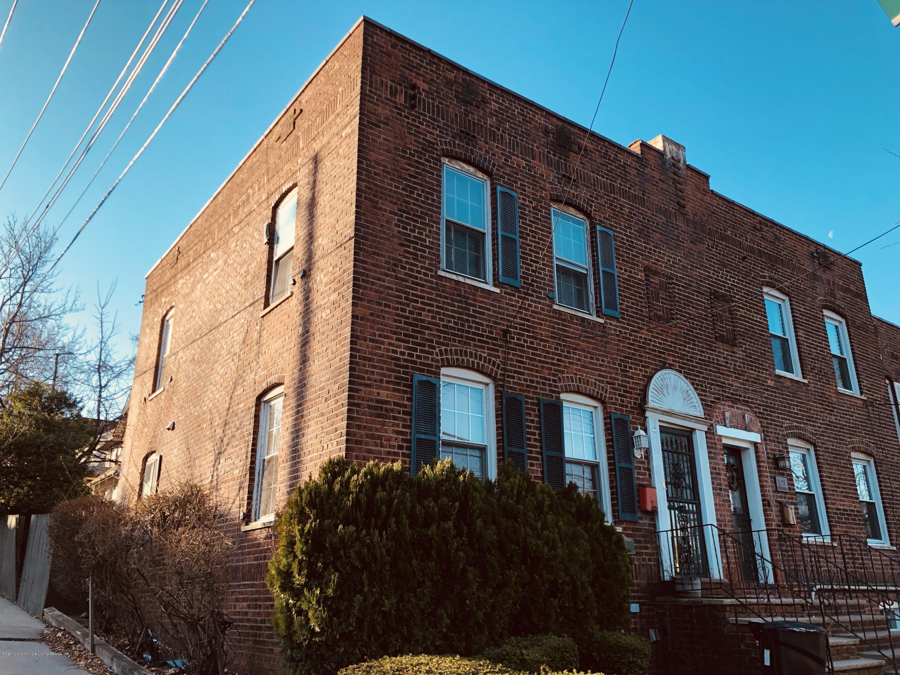 Single Family - Semi-Attached 100 Prospect Avenue  Staten Island, NY 10301, MLS-1126148-2