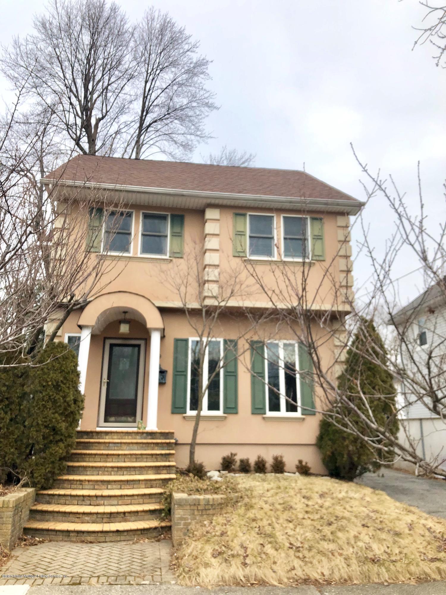 Single Family - Detached 69 Locust Avenue  Staten Island, NY 10306, MLS-1126166-2