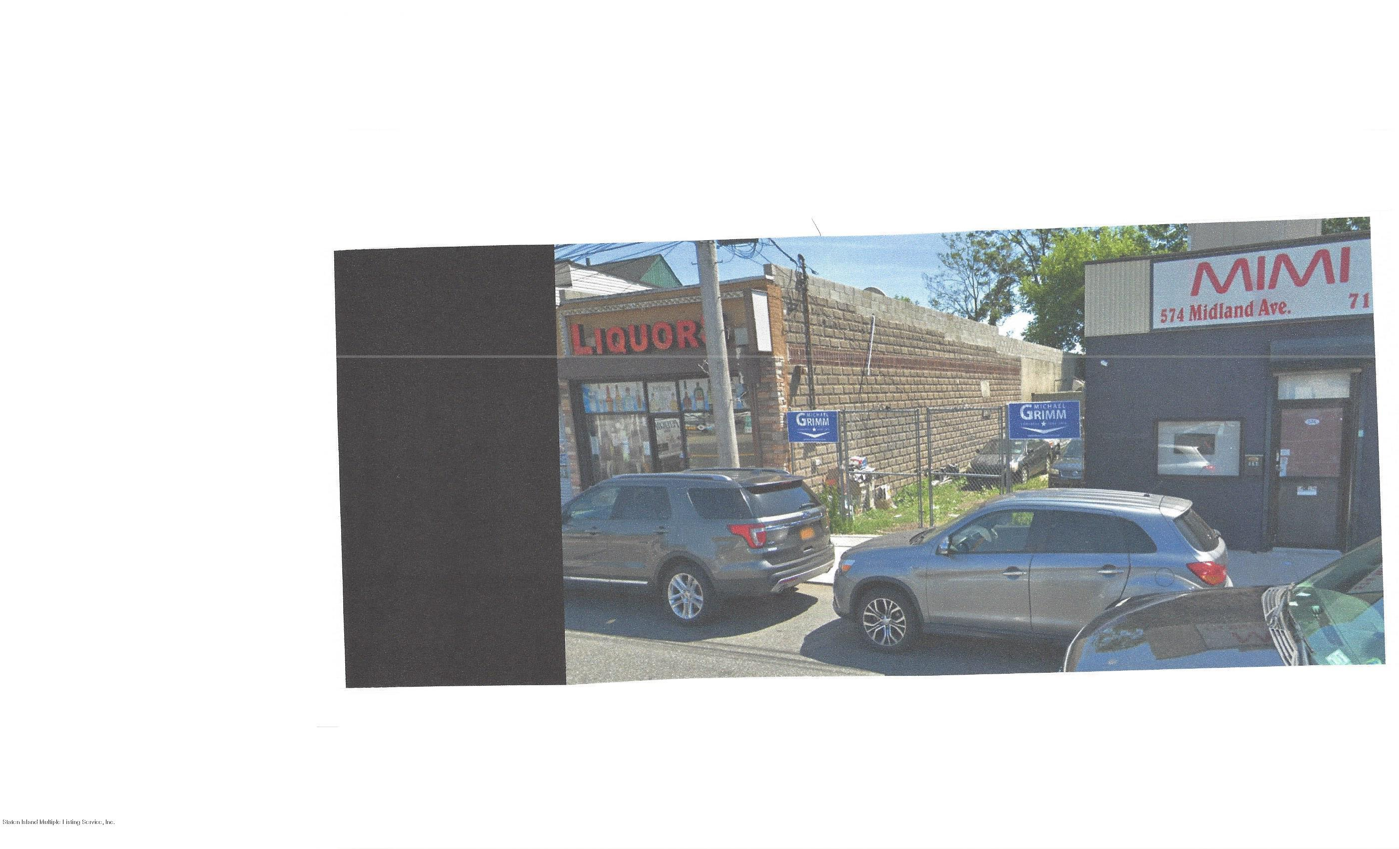 Land/Lots 0 Midland Avenue  Staten Island, NY 10306, MLS-1126175-3