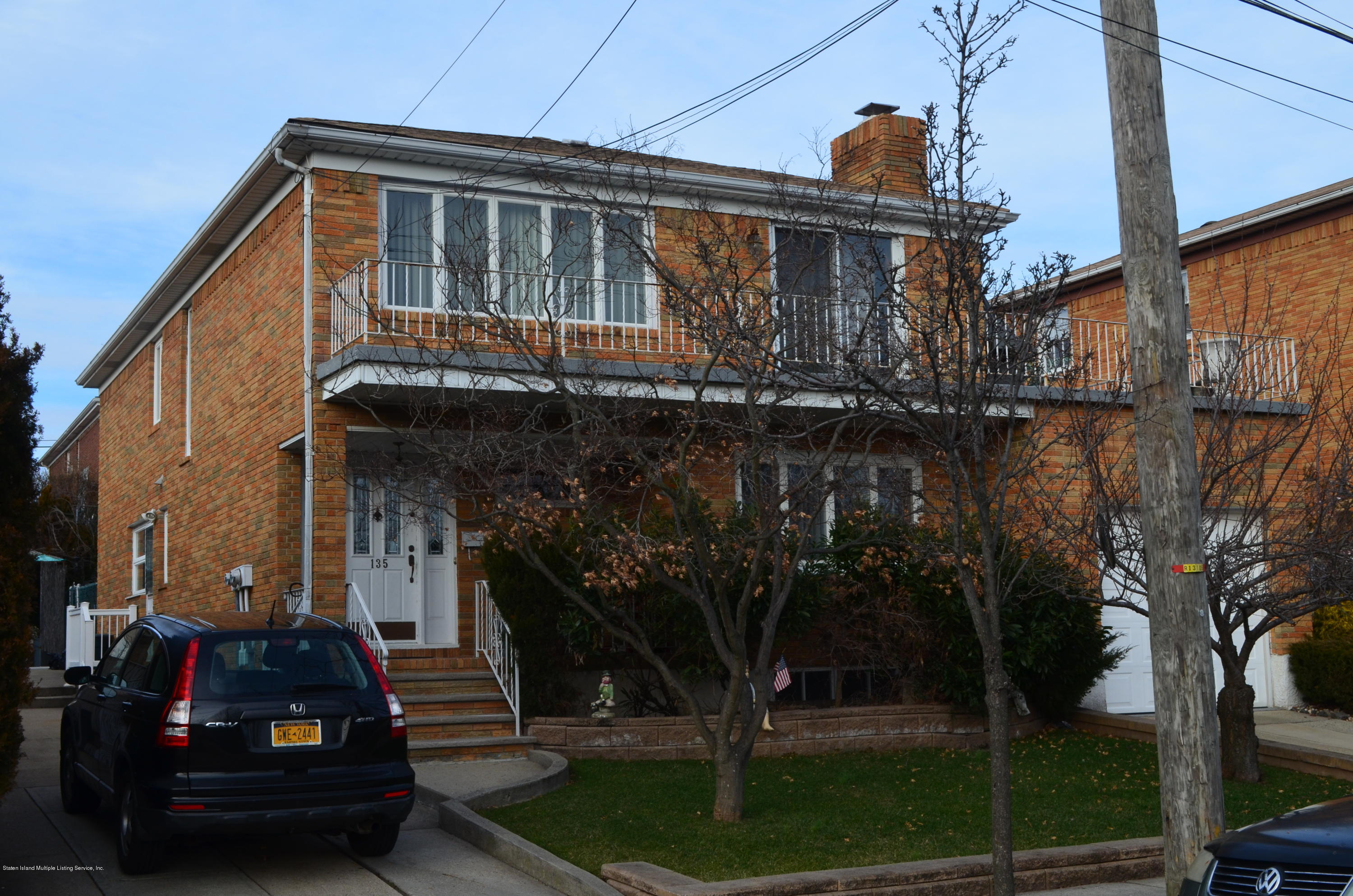 Two Family - Detached 135 Darlington Avenue  Staten Island, NY 10312, MLS-1126184-3