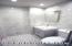 on-suite bath