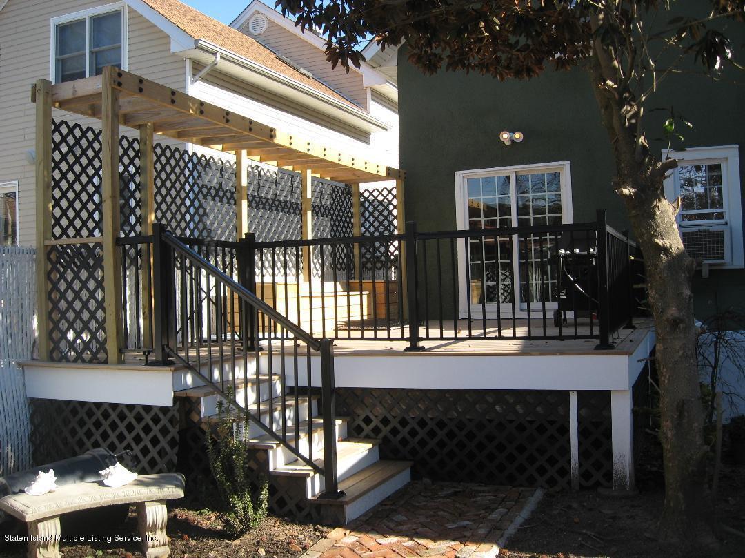 Single Family - Detached 502 Yetman Avenue  Staten Island, NY 10307, MLS-1126226-20
