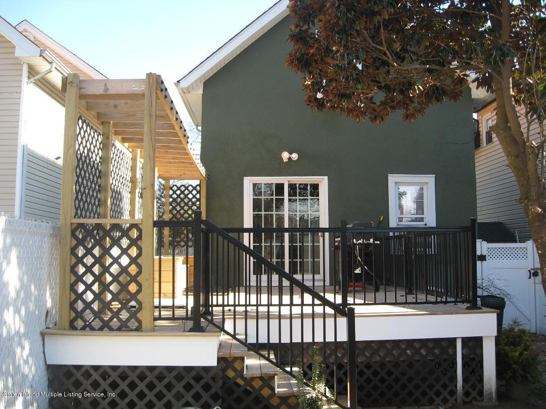 Single Family - Detached 502 Yetman Avenue  Staten Island, NY 10307, MLS-1126226-22