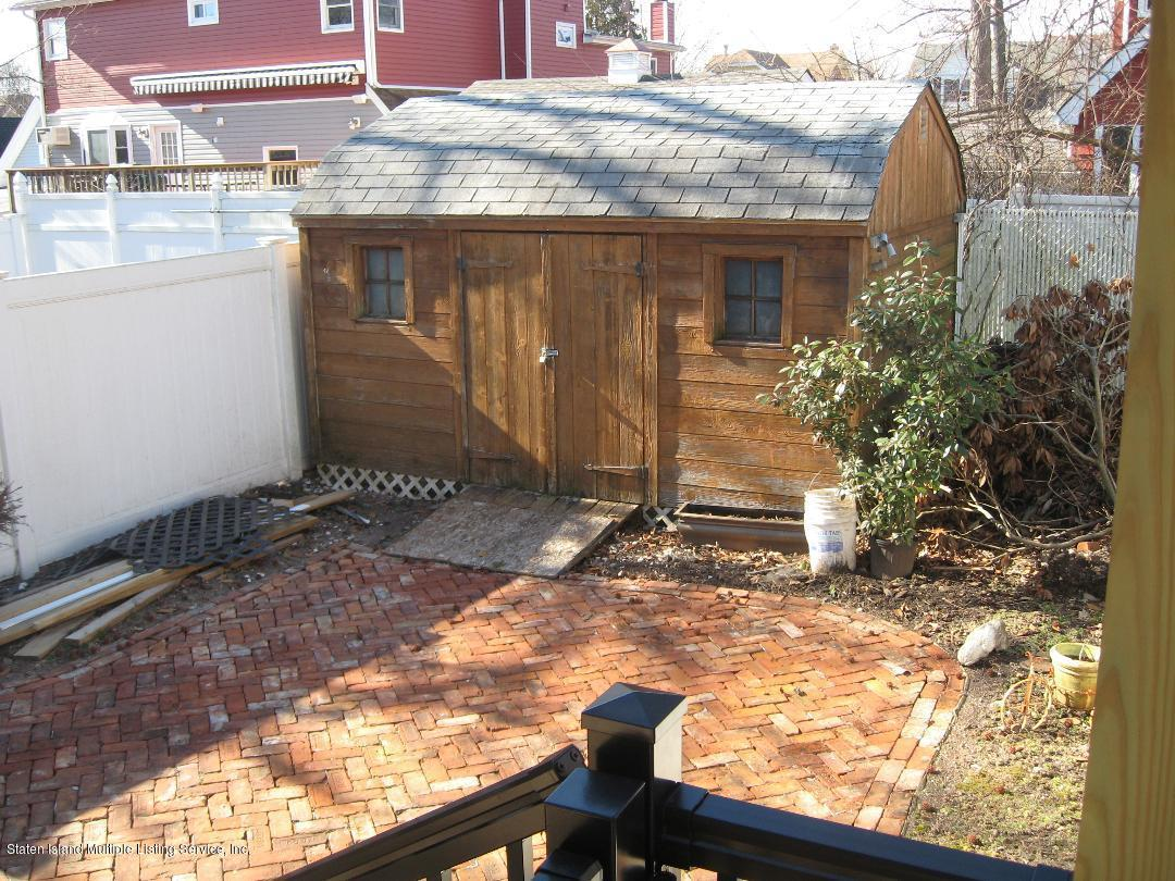 Single Family - Detached 502 Yetman Avenue  Staten Island, NY 10307, MLS-1126226-23