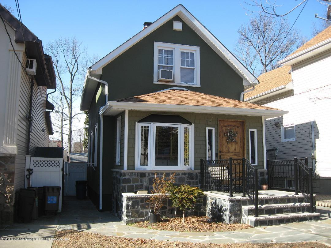 Single Family - Detached in Tottenville - 502 Yetman Avenue  Staten Island, NY 10307