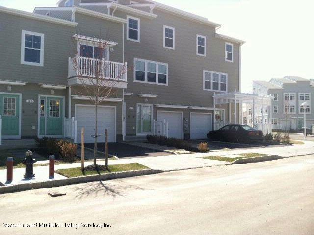 Two Family - Attached 138 Compass Place  Queens, NY 11692, MLS-1126250-2