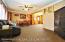 Living Room virtual Rendering