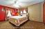 Master Bedroom Virtual Rendering
