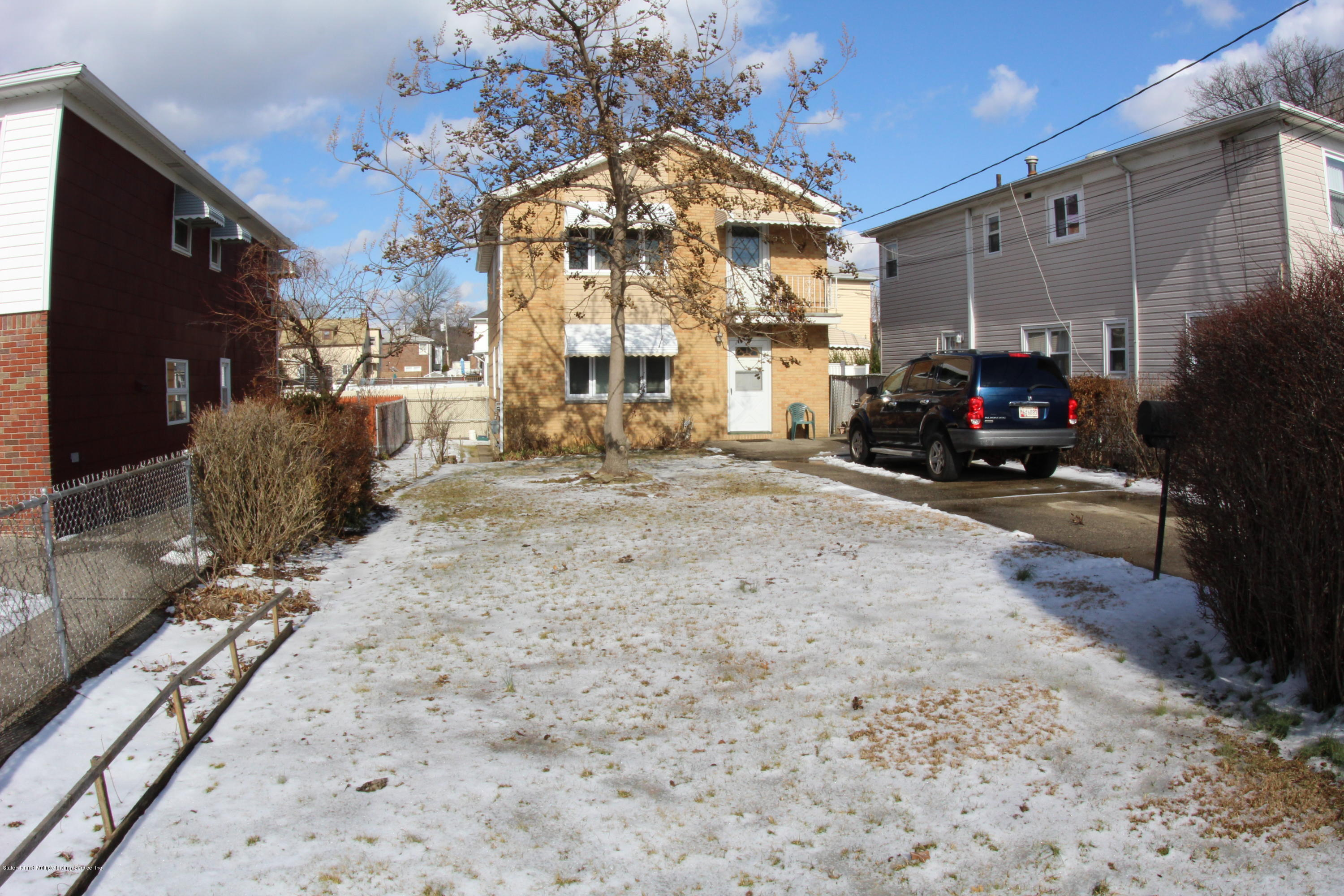 Two Family - Detached 109 Olympia Boulevard  Staten Island, NY 10305, MLS-1126280-5