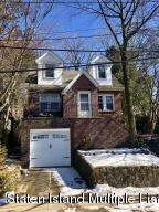 115 Rugby Avenue, Staten Island, NY 10301