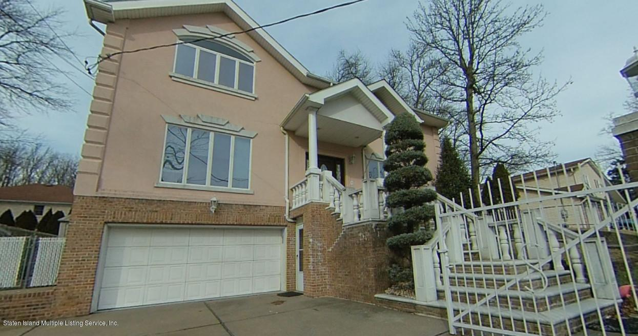 Two Family - Detached 181 Tallman Street  Staten Island, NY 10312, MLS-1125666-2