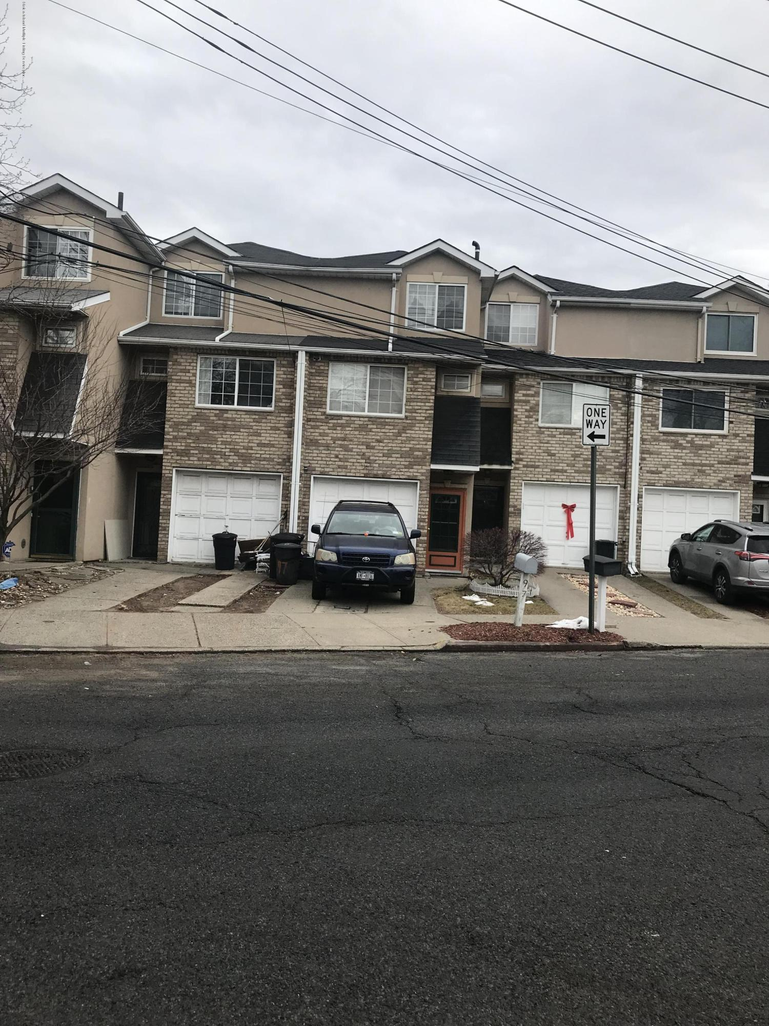 Single Family - Attached 97 Major Avenue  Staten Island, NY 10305, MLS-1126306-2
