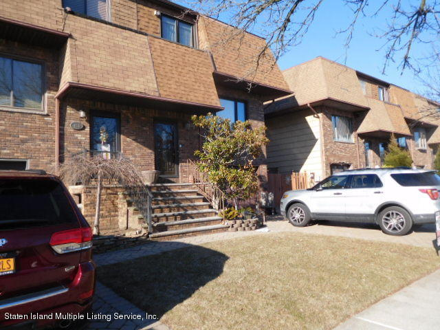 Single Family - Attached 833 Rensselaer Avenue  Staten Island, NY 10309, MLS-1125461-5