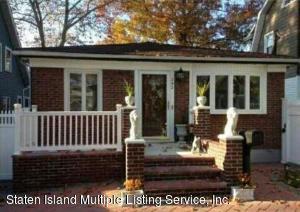 292 Rose Avenue, Staten Island, NY 10306