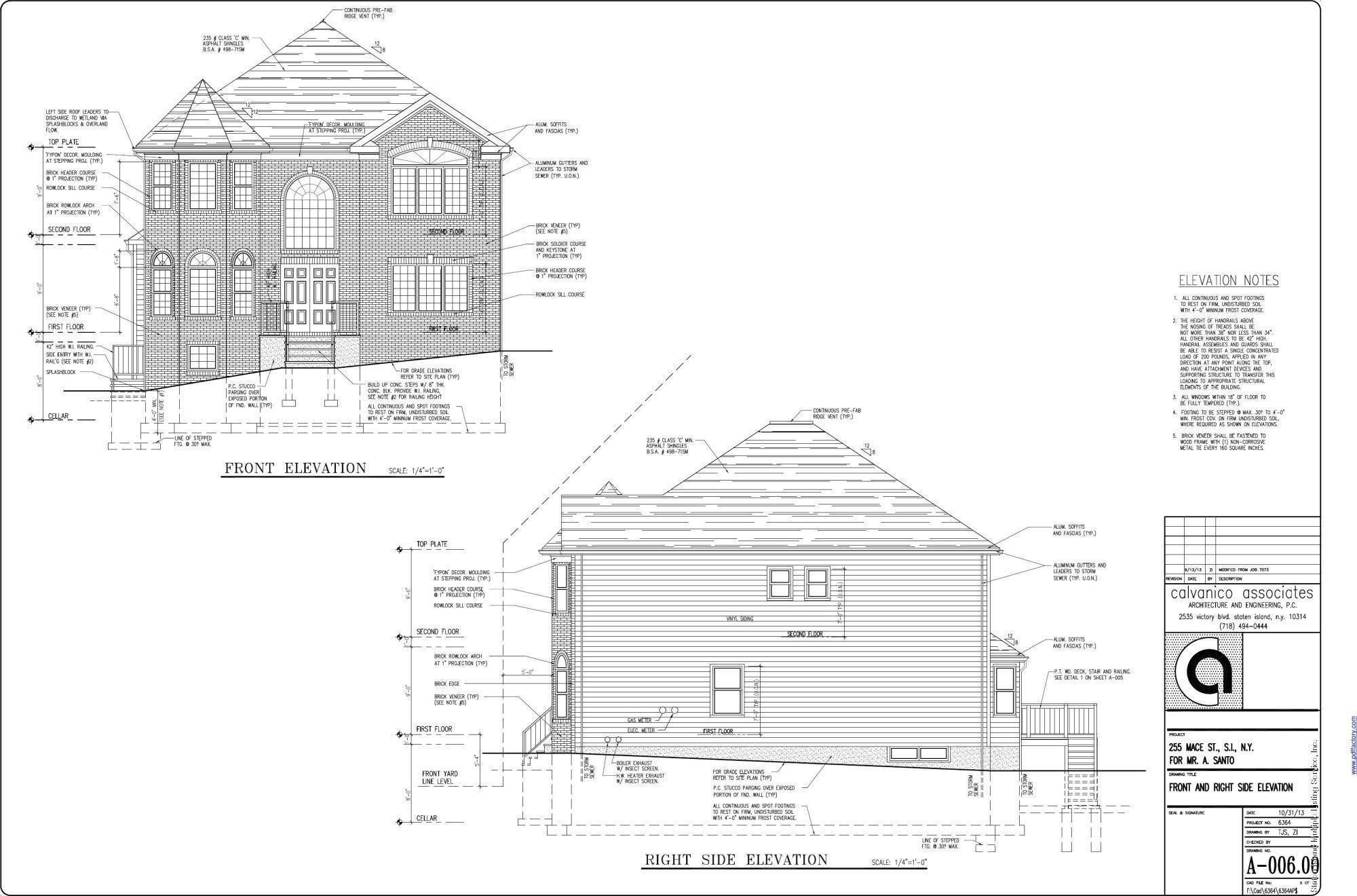 Two Family - Detached 6650 Hylan - B Boulevard  Staten Island, NY 10309, MLS-1125933-6