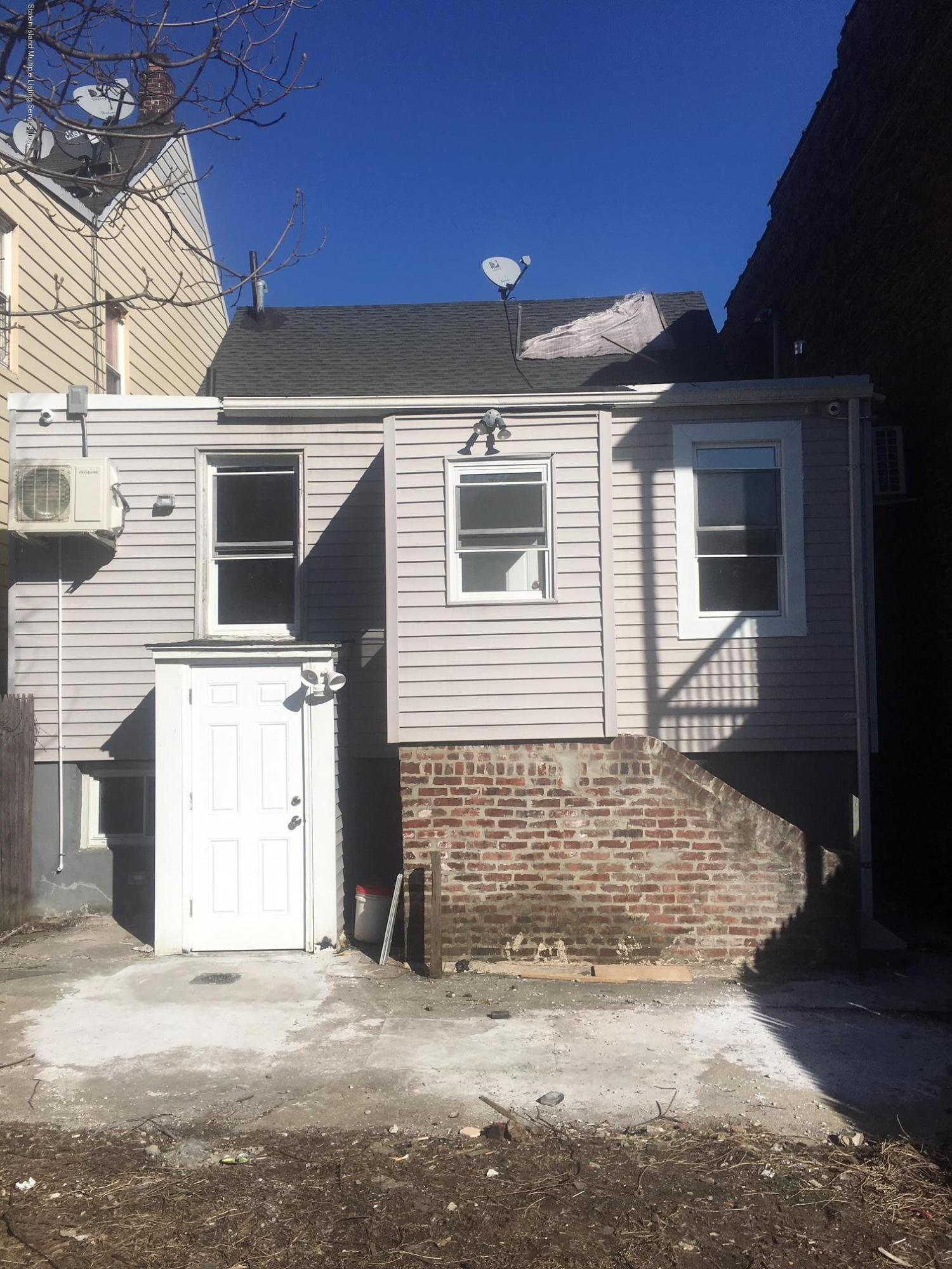 Single Family - Detached 18 Cedar Street  Staten Island, NY 10304, MLS-1126331-12