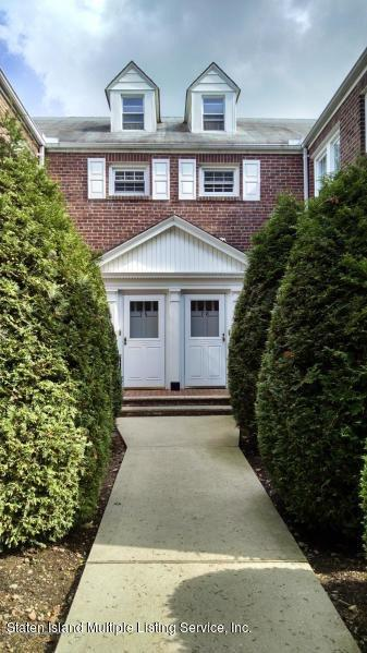 Co-Op in New Dorp - 76a 2nd Street  Staten Island, NY 10306