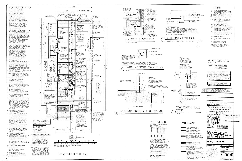 Two Family - Detached 449 Deisius Street  Staten Island, NY 10312, MLS-1125198-2