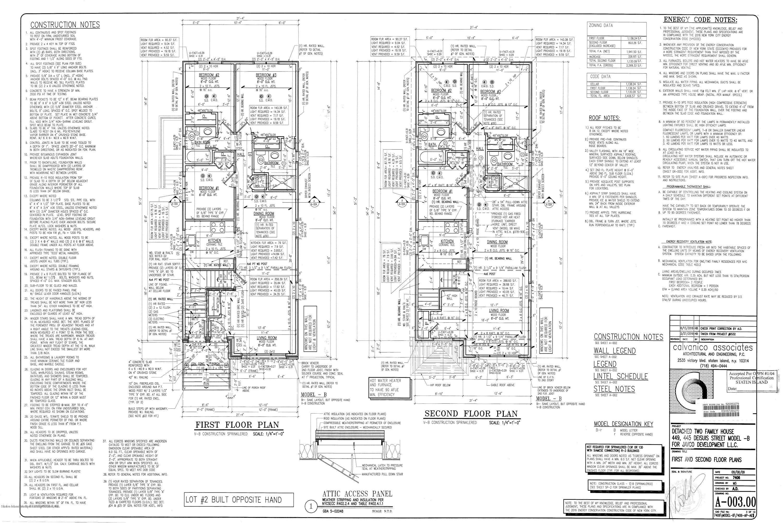 Two Family - Detached 449 Deisius Street  Staten Island, NY 10312, MLS-1125198-3