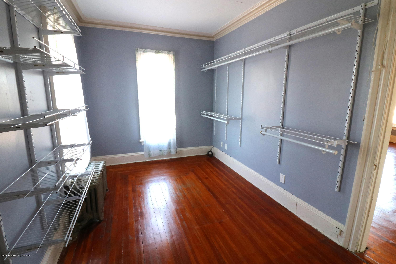 Single Family - Detached 1 Pendleton Place  Staten Island, NY 10301, MLS-1126464-60