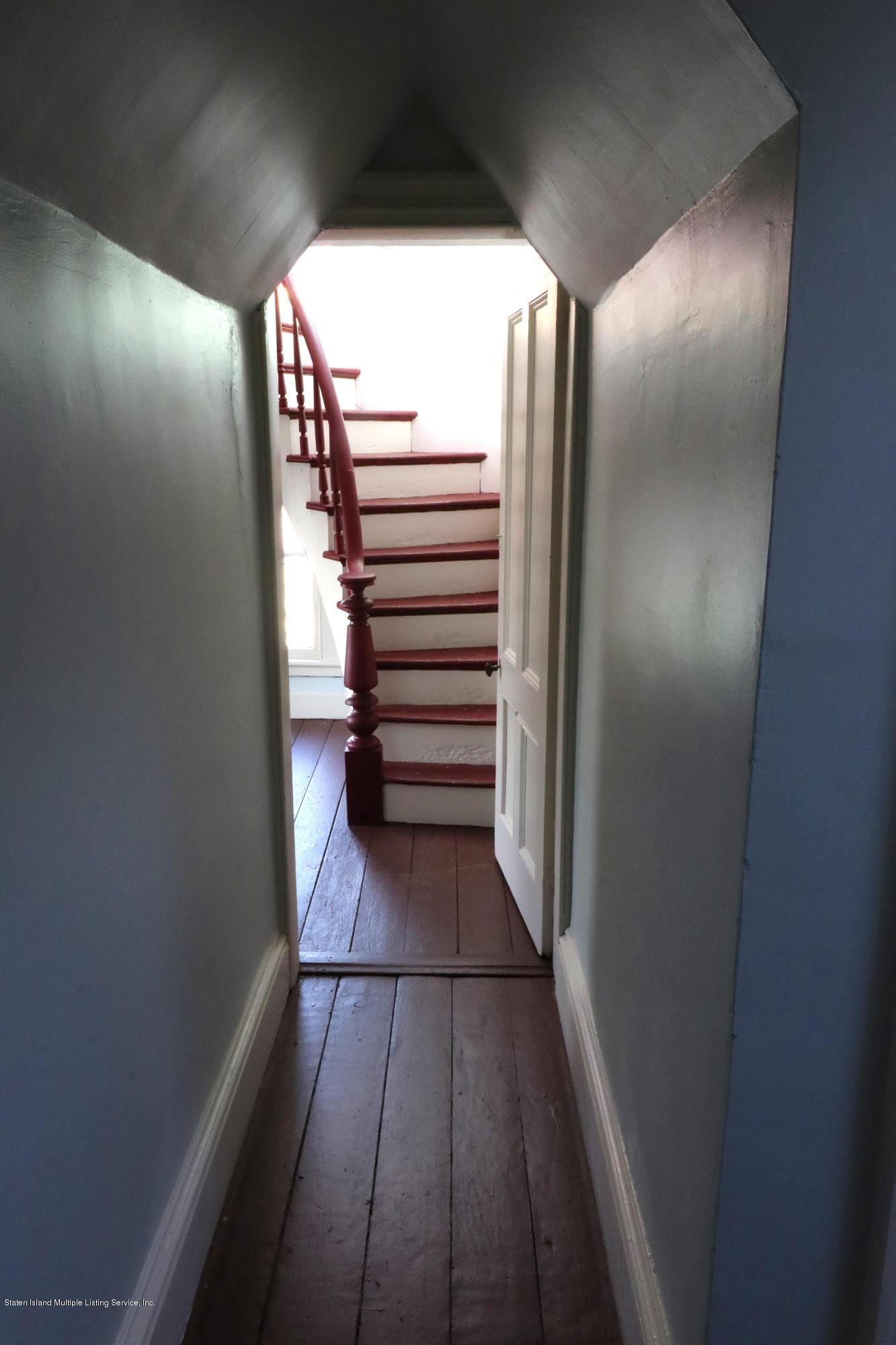 Single Family - Detached 1 Pendleton Place  Staten Island, NY 10301, MLS-1126464-61