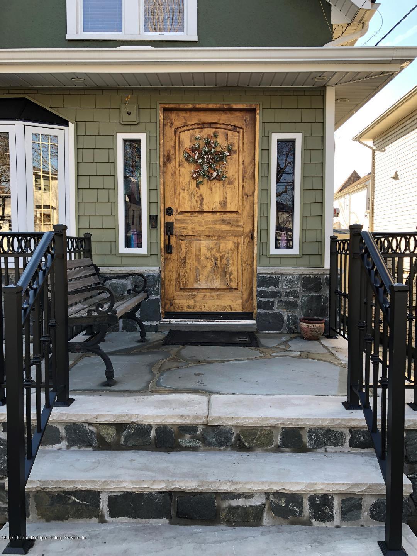 Single Family - Detached 502 Yetman Avenue  Staten Island, NY 10307, MLS-1126226-3