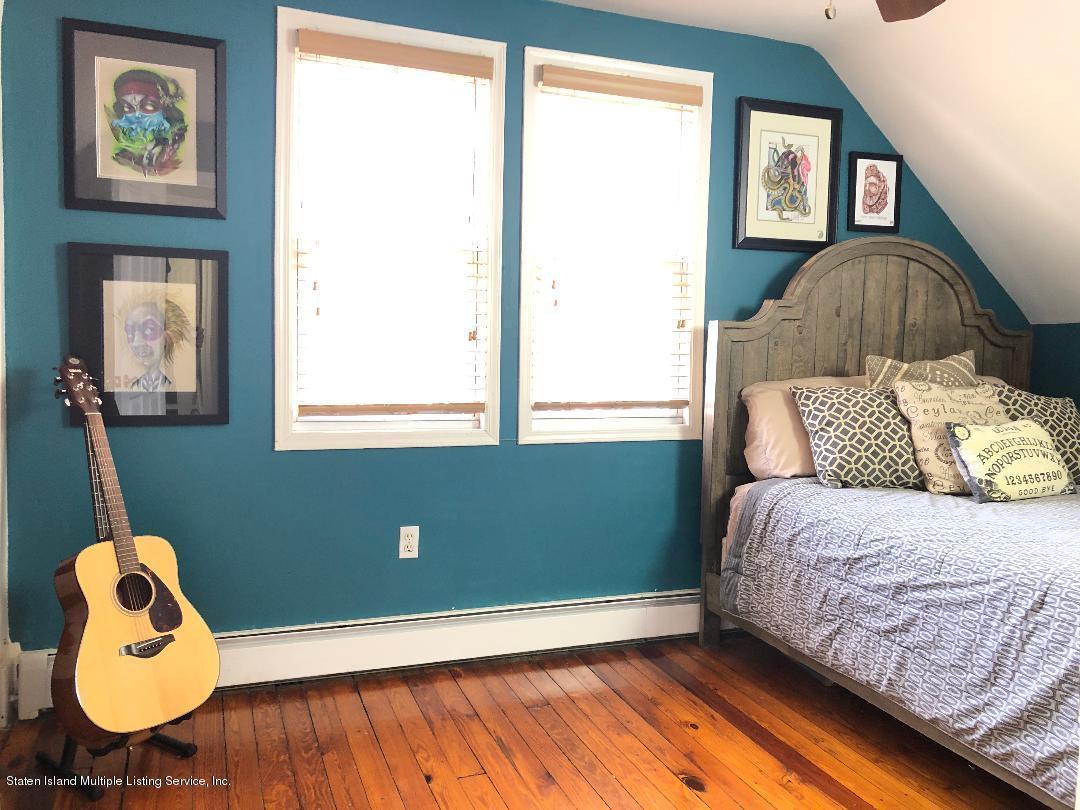 Single Family - Detached 502 Yetman Avenue  Staten Island, NY 10307, MLS-1126226-14