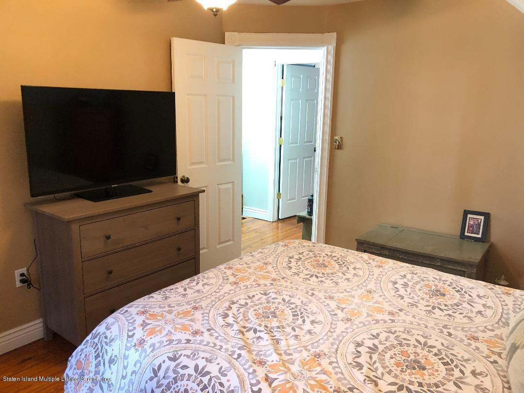 Single Family - Detached 502 Yetman Avenue  Staten Island, NY 10307, MLS-1126226-18