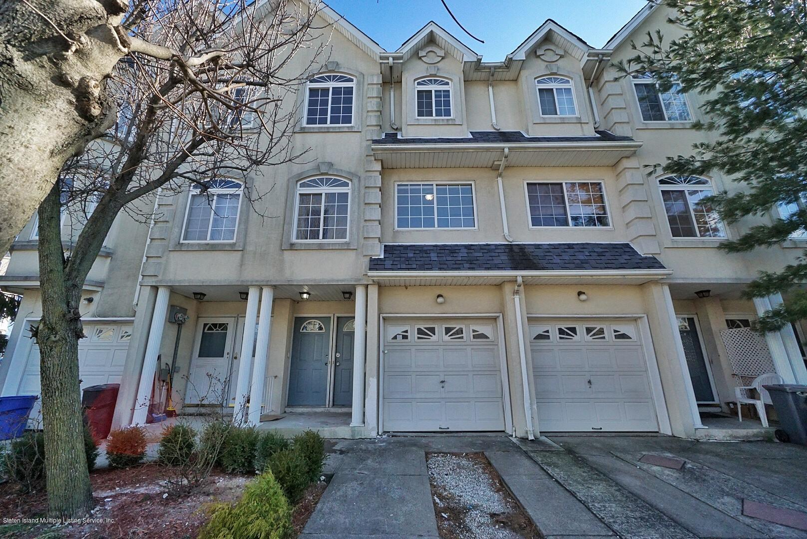 Two Family - Attached 28 Waterview Court  Staten Island, NY 10305, MLS-1126553-2