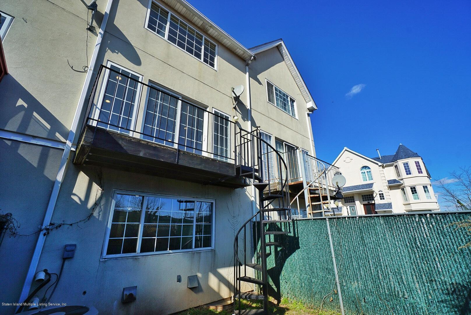 Two Family - Attached 28 Waterview Court  Staten Island, NY 10305, MLS-1126553-12
